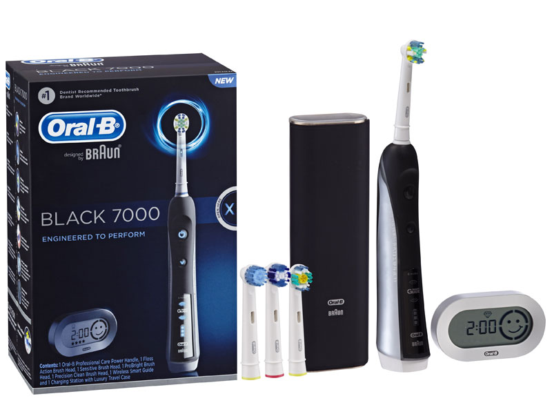 Oral-B 7000 SmartSeries with Bluetooth