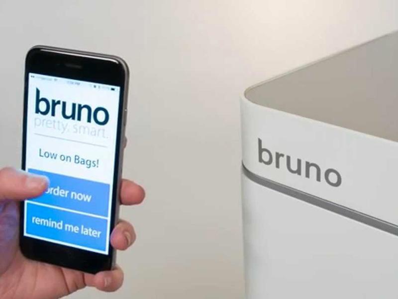 Bruno Smartcan