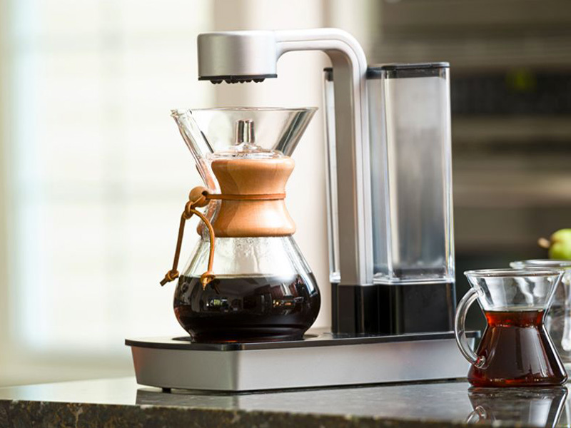 Chemex Ottomatic Coffee Maker