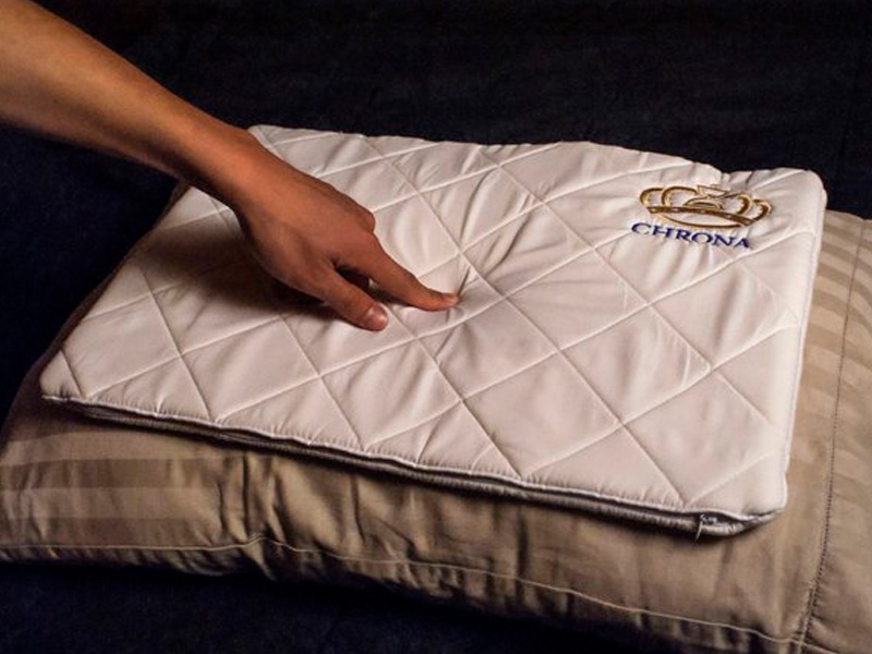 Chrona Smartpillow