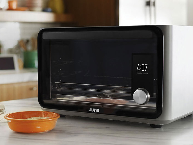 June Intelligent Oven